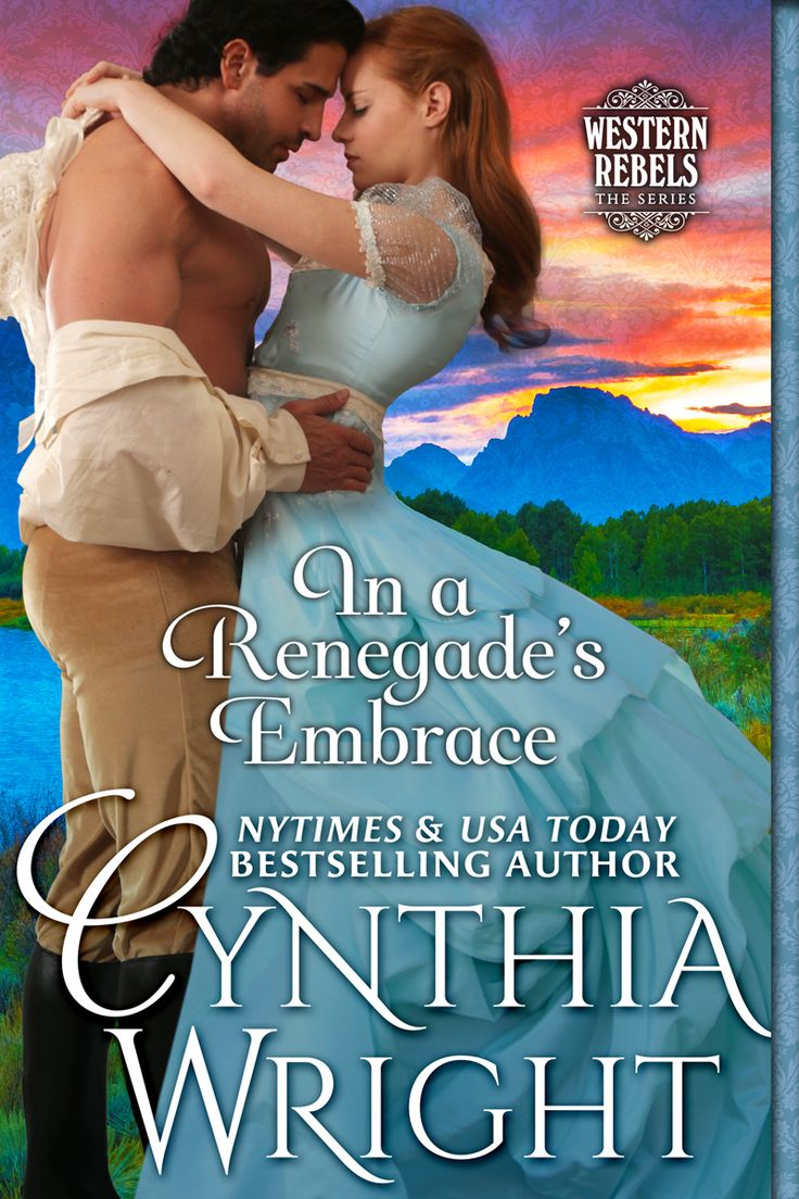 IN A RENEGADE'S EMBRACE is set in the Black Hills of South Dakota during the summer of 1876. Fox and Maddie's lives are changed forever by the Battle of Little Bighorn and the expulsion of the Sioux tribes from the Black Hills.