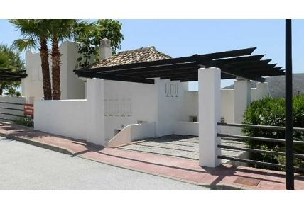 Bank Repossesion Town House for sale in Zahara de Istan, Marbella