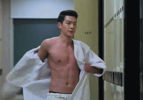 VOTE NOW: DramaFever Awards Best Eye Candy of 2013