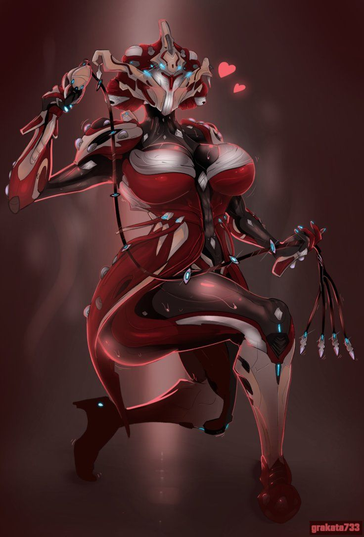 Warframe Khora By Gk733  Warframe  Pinterest  Warframe -4336