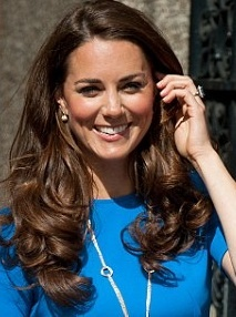 How to Get Kate Middleton's Hair | Beauty | Kate middleton ...