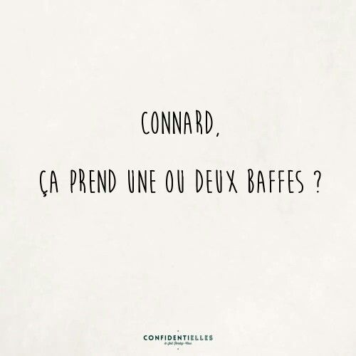 """LINE BOTWIN """"le poids des mots"""" #citation #connard"""