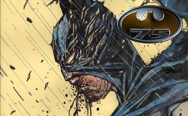 Speciale Batman 75: il Cavaliere oscuro di Stefano Cardoselli - Abbiamo chiesto ad alcuni fumettisti di regalarci la loro interpretazione del Cavaliere Oscuro: questo è l'omaggio di Stefano Cardoselli  - http://www.lospaziobianco.it/130625-speciale-batman-75-cavaliere-oscuro-stefano-cardoselli #fumetti #illustrazione #comics