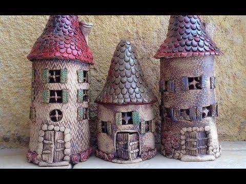 Keramik Haus - YouTube