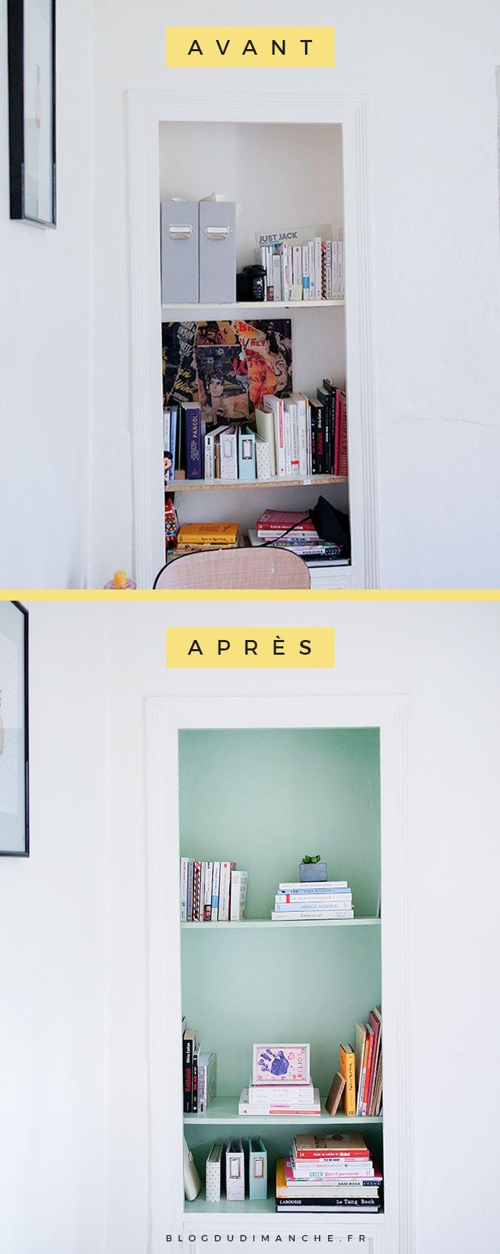 les 69 meilleures images du tableau meuble relook sur pinterest armoires meubles peints et. Black Bedroom Furniture Sets. Home Design Ideas