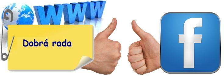 FB stránka  Ako na počítač