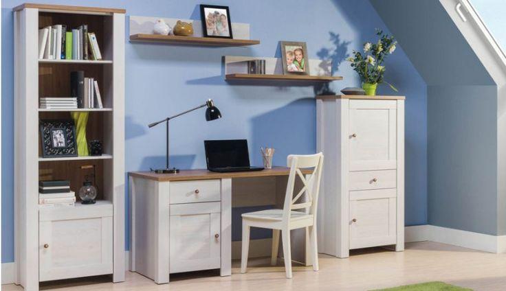 Jasna kolorystyka, proste kształty i solidne wykończenie. Tak prezentuje się kolekcja DELUXE salonu Meble Biurowe :) http://www.mega-meble.pl/produkt-Meble_biurowe_DELUXE-2552