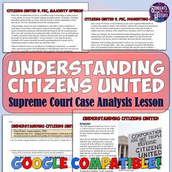 The 25+ best Landmark supreme court cases ideas on Pinterest - case analysis