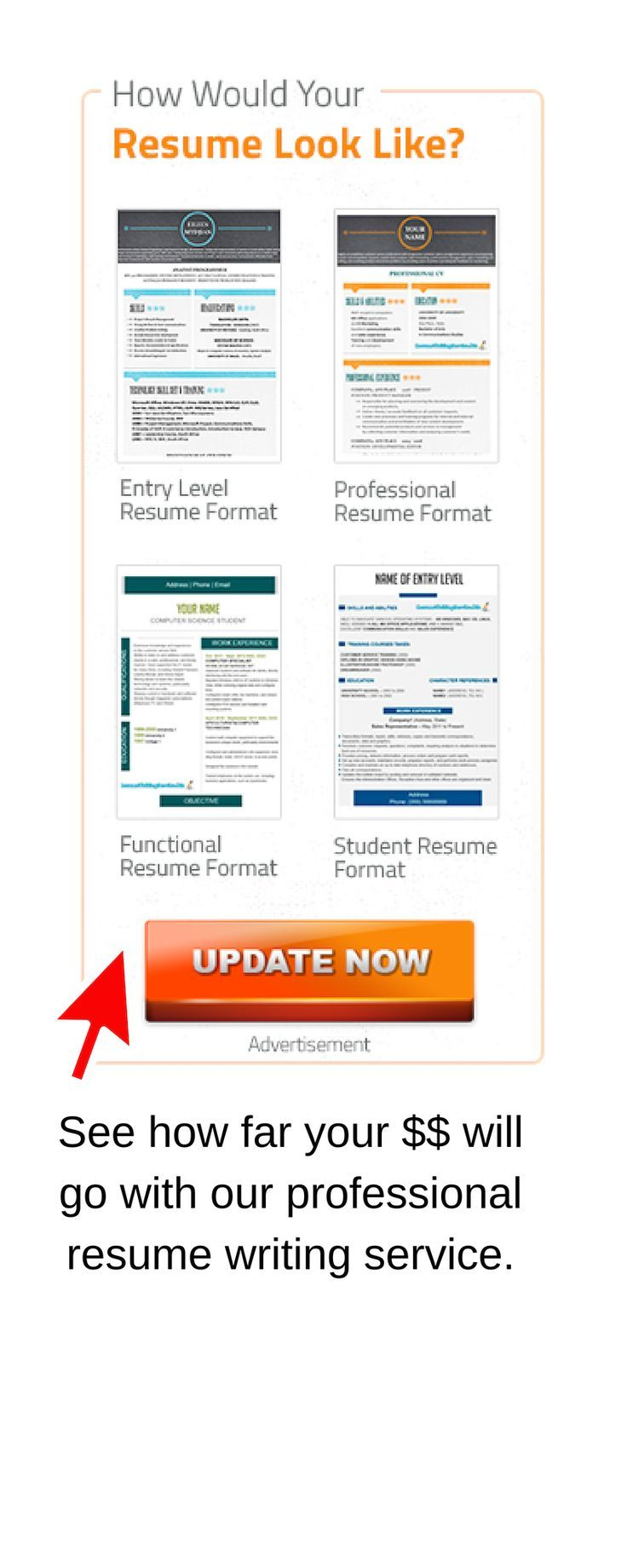 Our Online Resume Writer Service Is One Of The Largest Professional Resume Services Resume Writing Services Professional Resume Writing Service Resume Writing