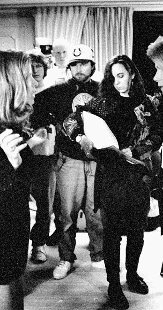 Directed by Oz Scott.  With Joan Rivers, Melissa Rivers, Dorothy Lyman, Mark Kiely.