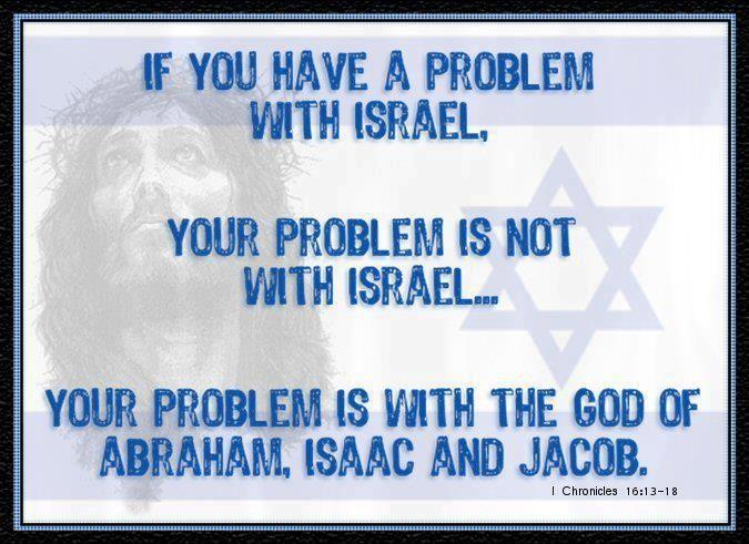 Bildresultat för I STAND WITH ISRAEL