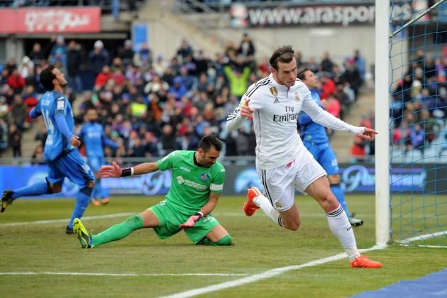 Getafe vs Real Madrid Live Stream Online Free   Getafe vs Real Madrid in La Liga 2016 Live: The Real Madrid will try to extend his good mood to confirm that no waiver of the Liga for what must remove or yes three points on Saturday during his visit to the Coliseum (16.00 hours) where he expects a Getafe he expects the coaching change help him out of his tremendous crisis of results and halt the aspirations ligueras visitors.  A few weeks no one thought that the race for the league title…