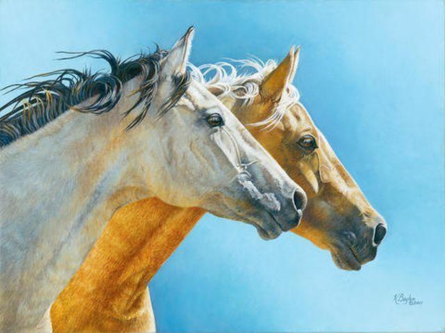karen boylan | 2821 best images about Horses - artists - paintings - on Pinterest ...