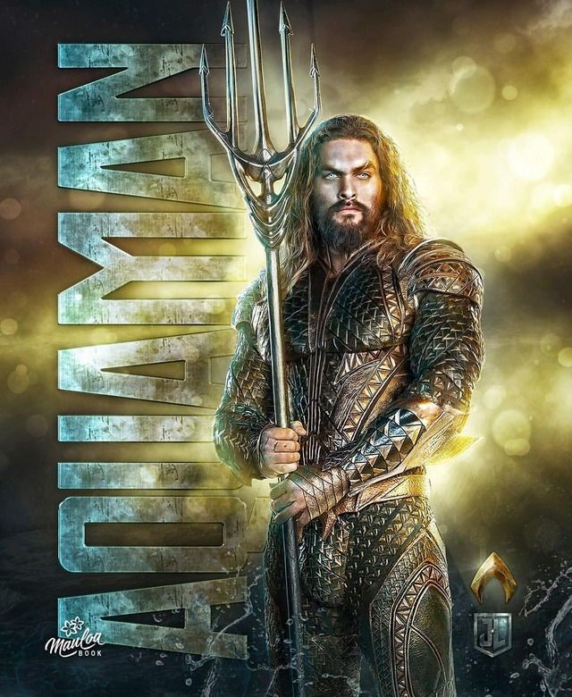 Jason Momoa Through The Years From Childhood To Aquaman: 265 Best Images About DC Movies On Pinterest
