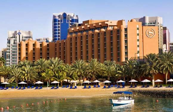 Cheapest Hotel In Abu Dhabi City