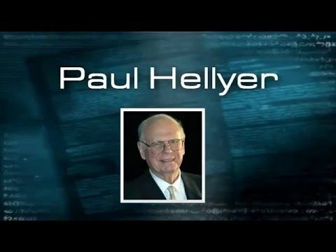 The truth about Aliens.Paul Hellyer former Minister of Defense of Canada - YouTube
