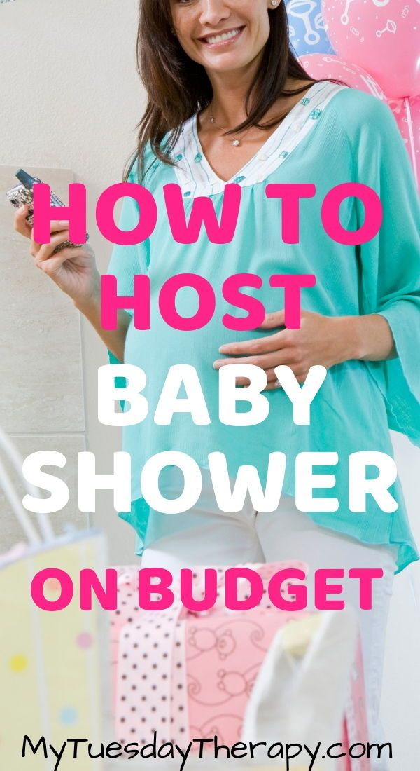 40 Cheap Baby Shower Ideas – Tips on How to Host It On Budget