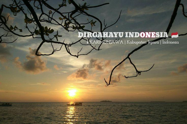 Kemerdekaan Indonesia ke 72 📷 by popodoni