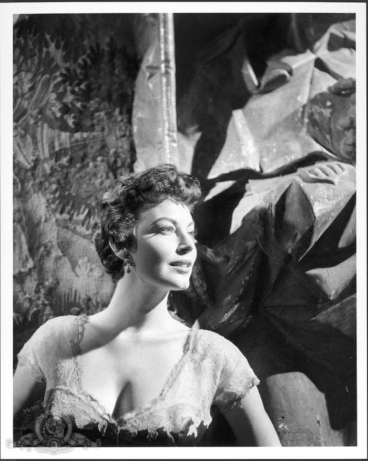 Ava Gardner on IMDb: Movies, TV, Celebs, and more... - Photo Gallery - IMDb