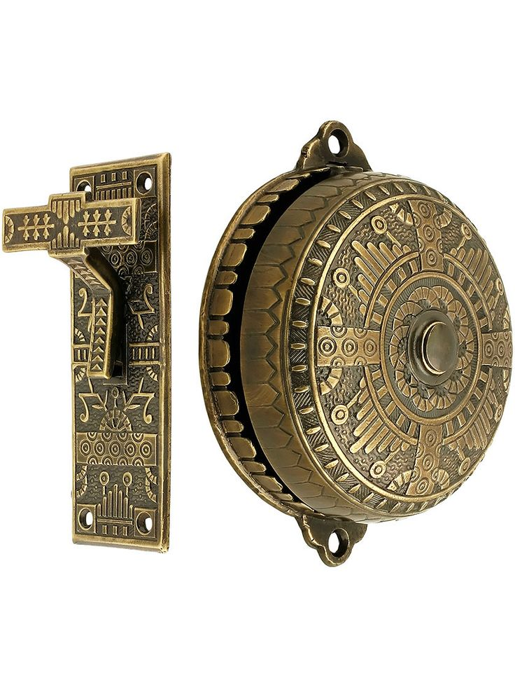 dream doorbell from House of Antique Hardware