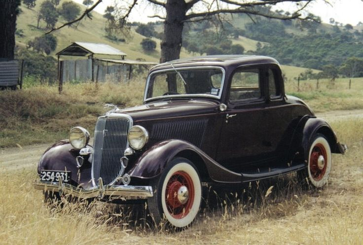 32 Ford 5 Window Coupe | Previous | Back To Gallery | Next