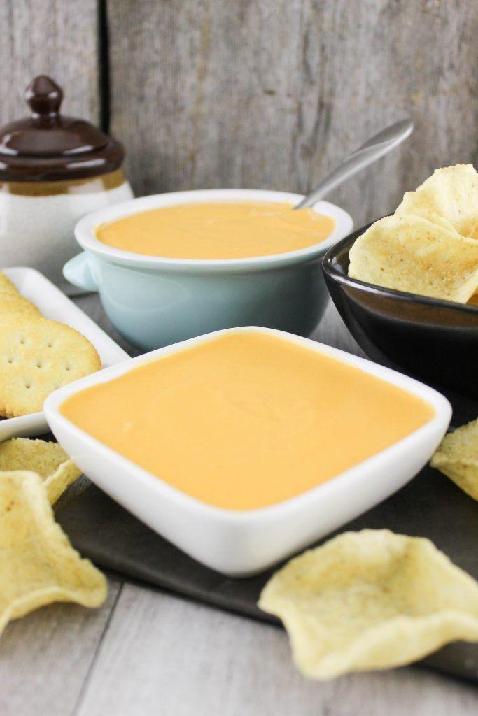 Best Vegan Cheese Sauce Recipe Vegan Cheese Best Vegan Cheese Vegan Cheese Sauce