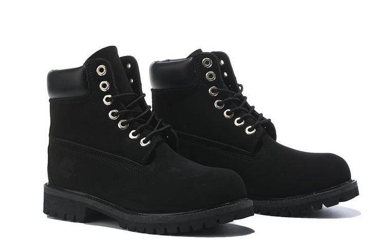 New Timberland Boots For Men 6 Inch Fleece Waterproof - All Black ,New Timberland Boots 2017,timberland boots style,timberland Boots classics,timberland waterproof field boots, Nubuck Timberland Boots,all black timberland boots for men