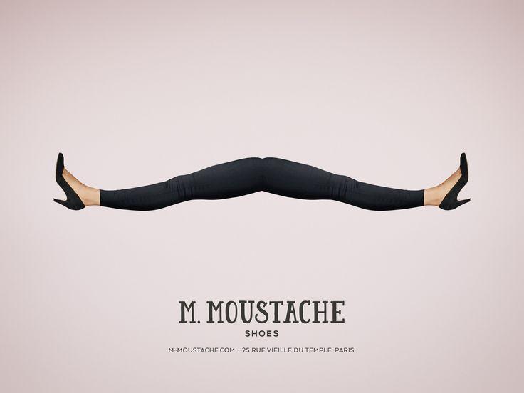 ALTMANN+PACREAU (France) for M.Moustache