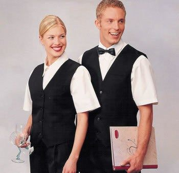 Use the best waitress resume examples and get hired today. Discover what you can write in the objective, strengths, skills and experience sections..