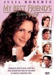 My Best Friend's Wedding/ Mój chłopak się żeni  (1997)
