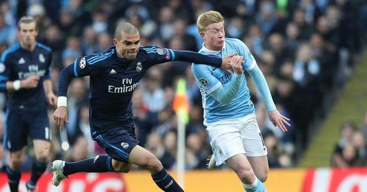 Pepe Kecewa Dengan Perlakuan Real Madrid Pepe belum lama ini mengaku kecewa dengan perlakuan yang diberikan oleh Real Madrid padanya. Bek Portugal itu belum lama ini menegaskan bahwa ia akan meninggalkan Madrid, klub yang sudah ia bela selama 10 tahun terakhir.