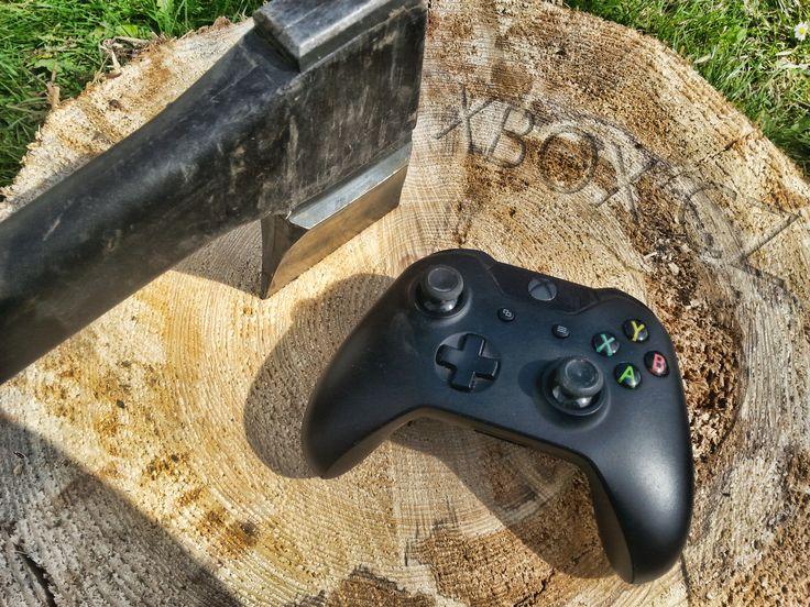 Xbox working day (bank day) 05012015 #xbox
