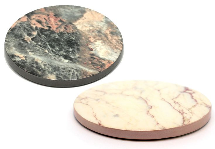 Marmor bordskåner