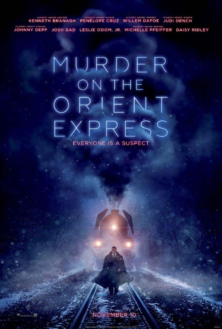 Murder on the Orient Express – Crima din Orient Express (2017) online subtitrat hd