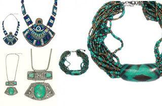 Regal Gold: De la Paris o colectie de accesorii fashion,pe cat...
