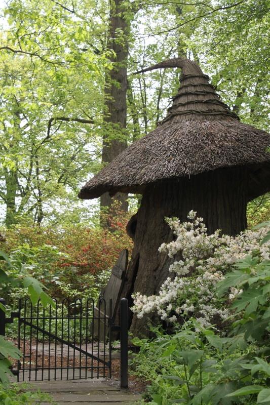 Winterthur Gardens - Winterthur, DE