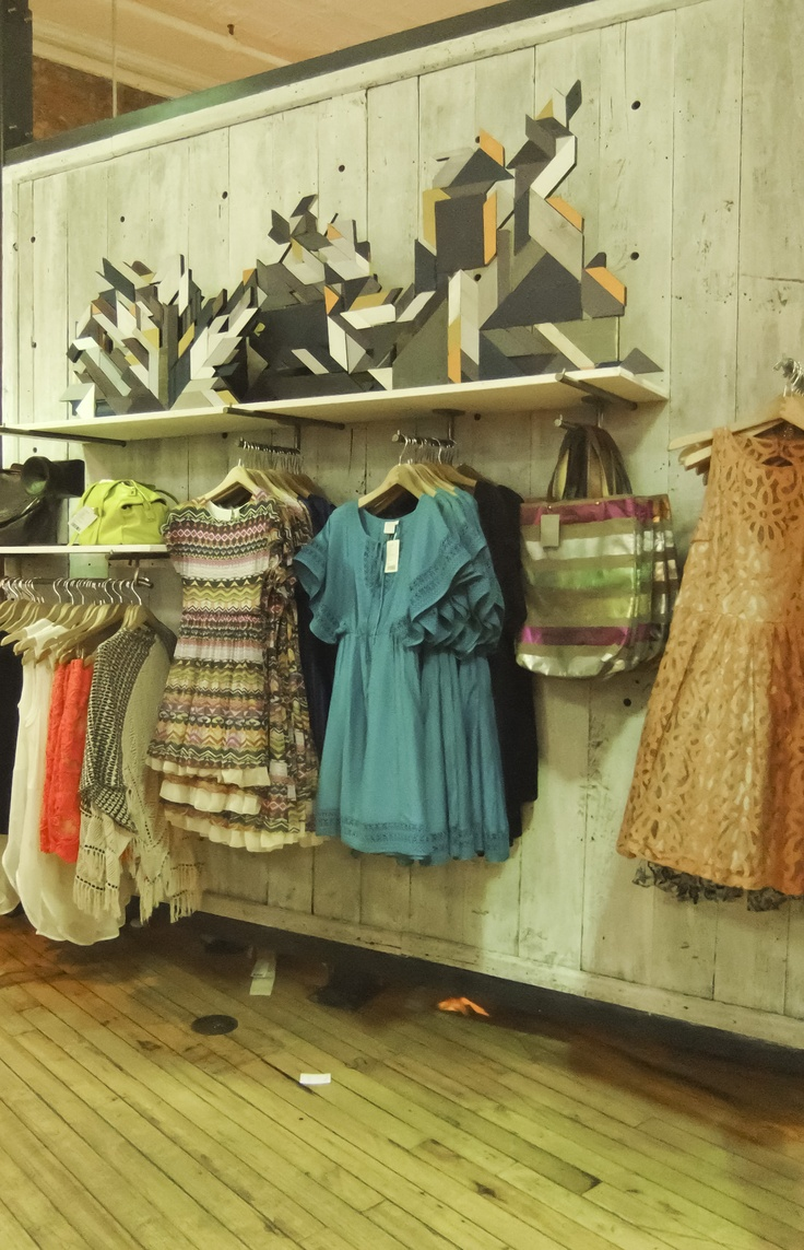 46 Best Images About Anthropologie Visual Merchandising