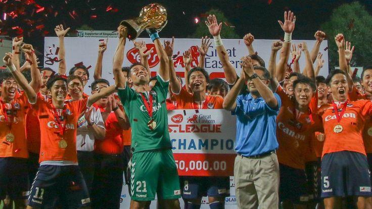 Geylang International aim to spoil Albirex Niigata (S) victory party