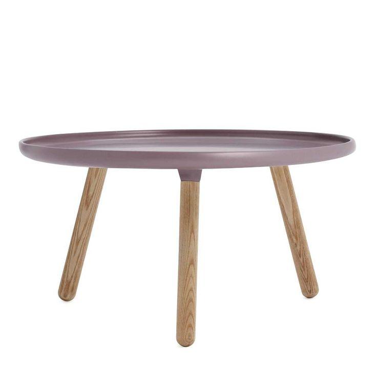 Tablo Salontafel Ø 78 cm