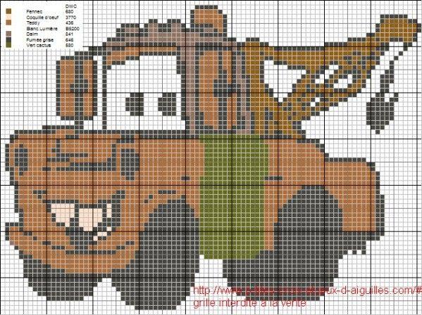109 best point de croix images on Pinterest Crossstitch, Hama