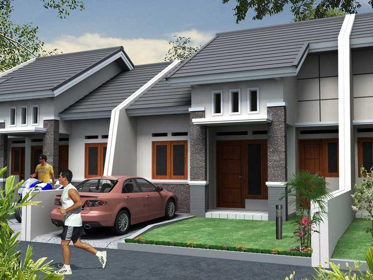 Tips Dekorasi dan Desain Rumah Minimalis Type 45 - http://www.rumahidealis.com/tips-dekorasi-dan-desain-rumah-minimalis-type-45/