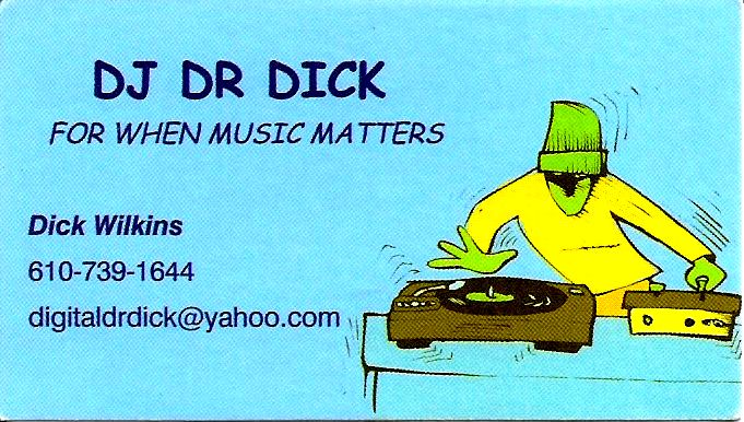Doctor dick video musical