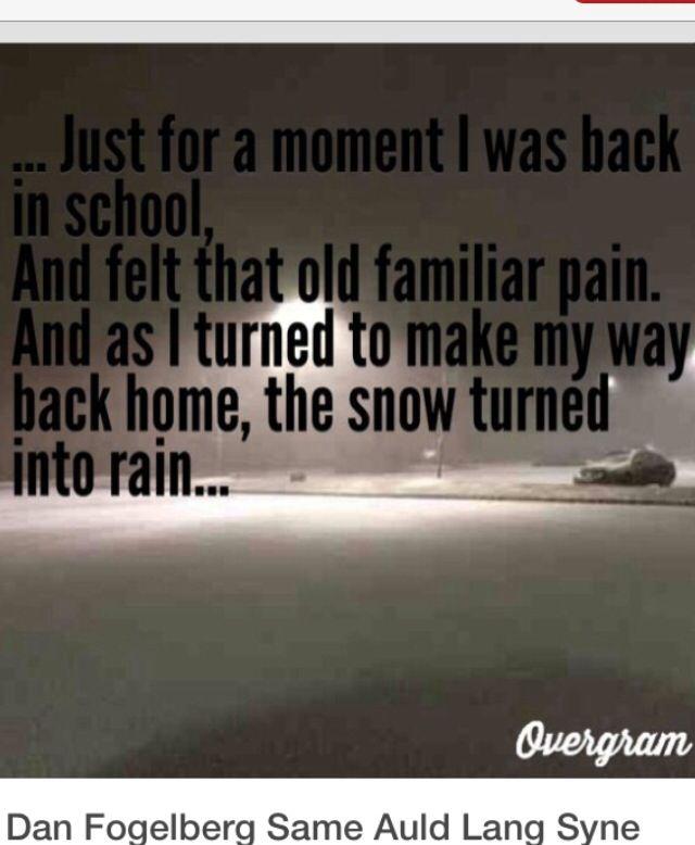 Lyric same old lang syne lyrics : 276 best Time Passages images on Pinterest | Old pictures, Vintage ...