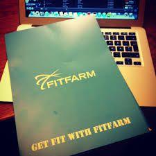 FitFarm FitnessNetissä
