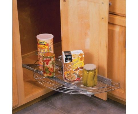 cabinet accessories unlimited knape u0026 vogt white half moon glideout lazy susans are reversible design for either right or left hand cabinets