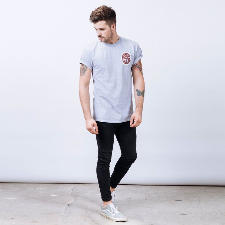 Charlie Winzar for STAG Clothing.  www.stagclothing.com