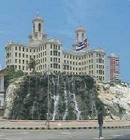 El Turismo en Cuba requiere de los servicios de las Relaciones Públicas. http://www.redrrpp.com.ar/el-turismo-en-cuba-requiere-de-los-servicios-de-las-relaciones-publicas/