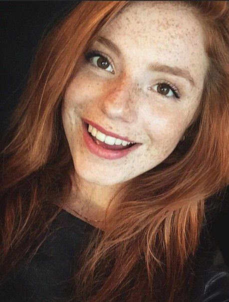 Pretty Smile And Hair Redheads In 2019 Red Hair