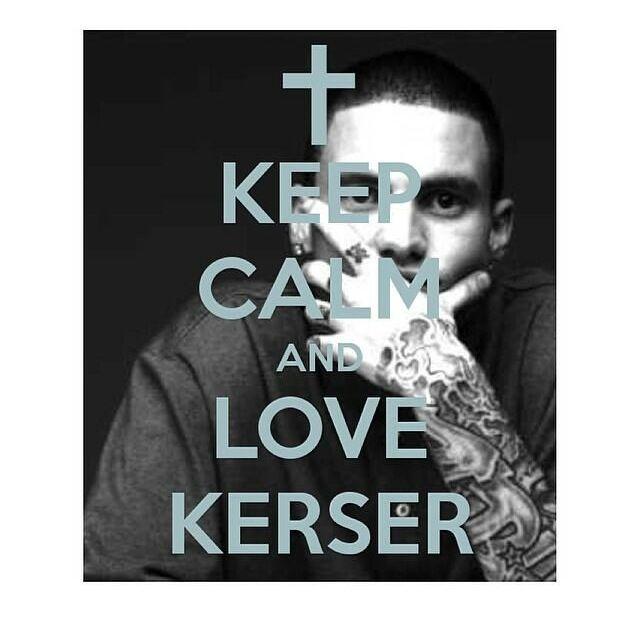 #KeepCalm #LOVEKERSER
