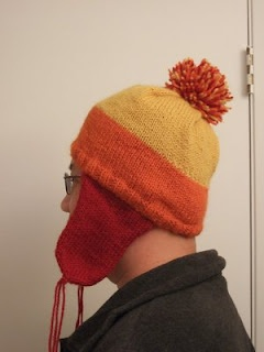 Knitting Pattern For Jayne s Hat Firefly : 1000+ images about Clicking and clacking. on Pinterest